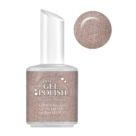 IBD Just Gel Polish  Rustic River 56580 .5 oz