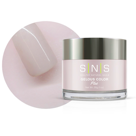 SNS Nail color dipping powder  MY FIRST LOVE  158  1 OZ