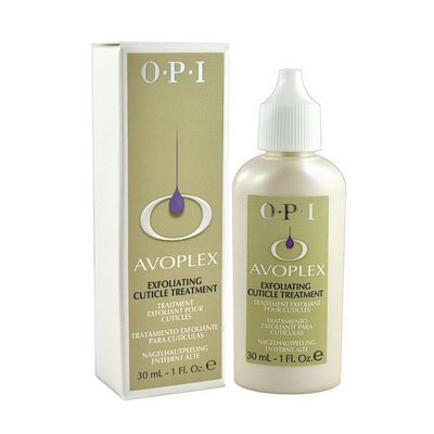 OPI Avoplex Exfoliating Cuticle Treatment 1floz 30ml - 1 pc