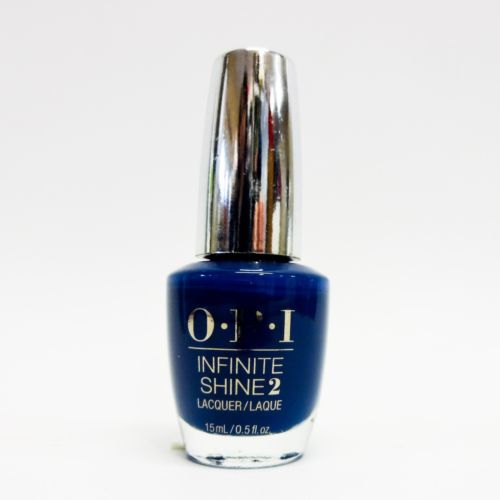 OPI Infinite Shine GET RYD-OF-THYM BLUES IS L16