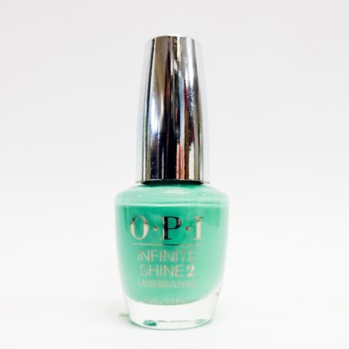 OPI Infinite Shine WITHSTANDS THE TEST OF THYME IS L19