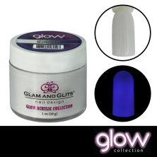 GLAM AND GLITS - GLOW ACRYLIC - GL2028 AFTERGLOW