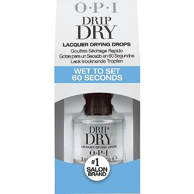 OPI Nail Dry Drip Lacquer Drying Drops  0.3oz