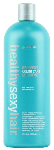 HEALTHY SEXY HAIR REINVENT COLOR EXTEND SHAMPOO - THICK/COARSE