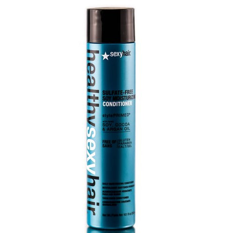 HEALTHY SEXYHAIR SULFATE-FREE SOY MOISTURIZING CONDITIONER - 10.1 OZ