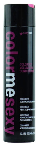 SEXY HAIR COLORSET VOLUMIZING CONDITIONER