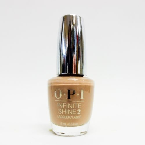 OPI Infinite Shine TANACIOUS SPIRIT IS L22