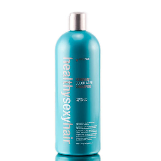 HEALTHY SEXY HAIR REINVENT COLOR EXTEND SHAMPOO - FINE/THIN