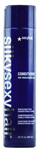 SILKY SEXY HAIR CONDITIONER FOR THICK/COARSE HAIR