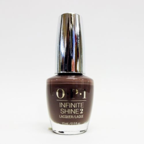 OPI Infinite Shine SET IN STONE IS L24