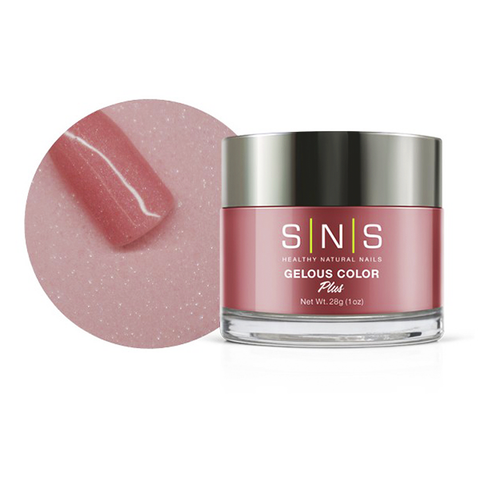 SNS Nail color dipping powder VERY STRUCTURED  267  1 OZ