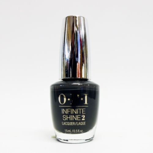 OPI Infinite Shine STRONG COAL-ITION IS L26