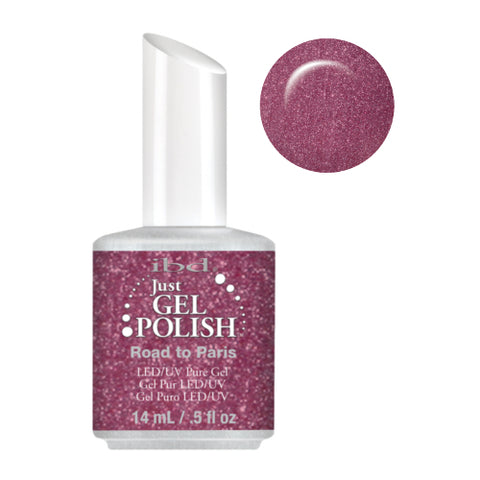 IBD Just Gel Polish  Road To Paris 56593 .5 oz