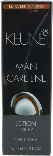 Keune Care Line Man Fortify Lotion 2.5oz