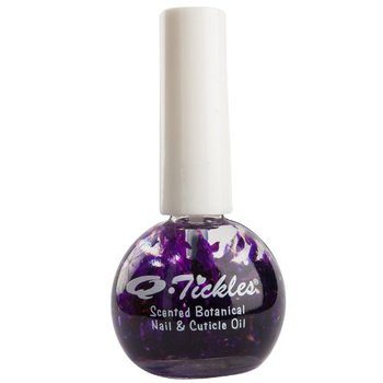 Q-Tickles Lavender Cuticle Oil 2.5oz