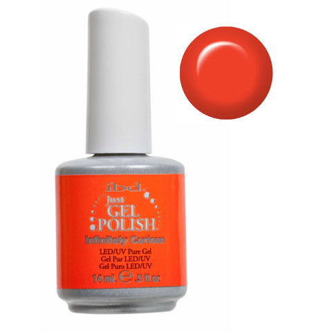IBD Just Gel Polish Infinitely Curious 56536 .5 oz