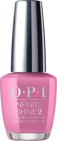 OPI INFINITE SHINE  SUZI WILL QUENCHUA LATER! ISLP31 PERU COLLECTION