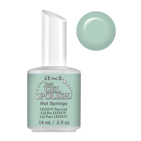 IBD Just Gel Polish  Hot Springs 56599 .5 oz