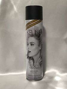 Keune Society Hairspray Extra Forte HF8/SF6 Limited Edition 300ml+100ml