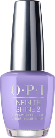 OPI INFINITE SHINE  DON'T TOOT MY FLUTE ISLP34 PERU COLLECTION