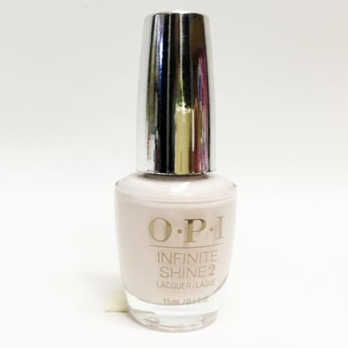 OPI Infinite Shine Beyond the Pale Pink IS L35