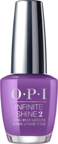 OPI INFINITE SHINE GRANDMA KISSED A GAUCHO ISLP35  PERU COLLECTION