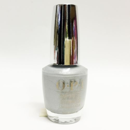 OPI Infinite Shine Go to Grayt Lengths IS L36