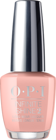 OPI INFINITE SHINE MACHU PEACH-U ISLP36 PERU COLLECTION