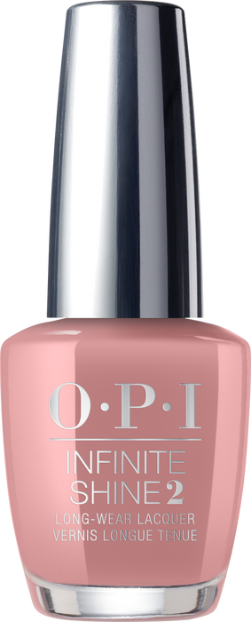 OPI INFINITE SHINE SOMEWHERE OVER THE RAINBOW MOUNTAINS ISLP37 PERU COLLECTION