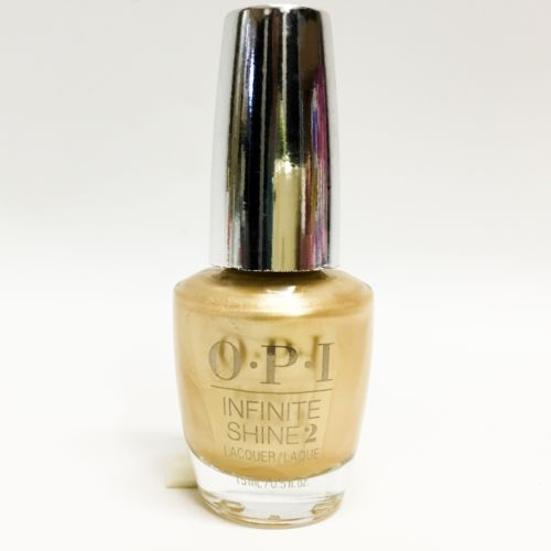 OPI Infinite Shine Enter the Golden Era IS L37
