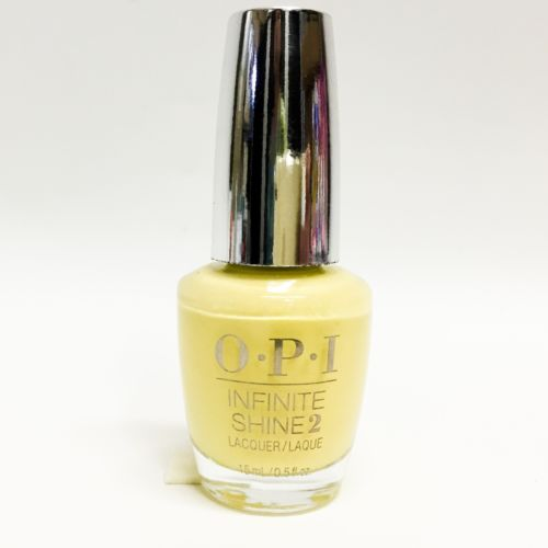 OPI Infinite Shine Bee Mine Forever  IS L38