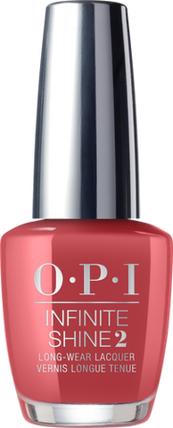 OPI INFINITE SHINE  MY SOLAR CLOCK IS TICKING ISLP38 PERU COLLECTION