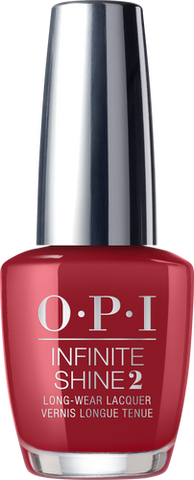 OPI INFINITE SHINE LOVE YOU JUST BE-CUSCO ISLP39 PERU COLLECTION