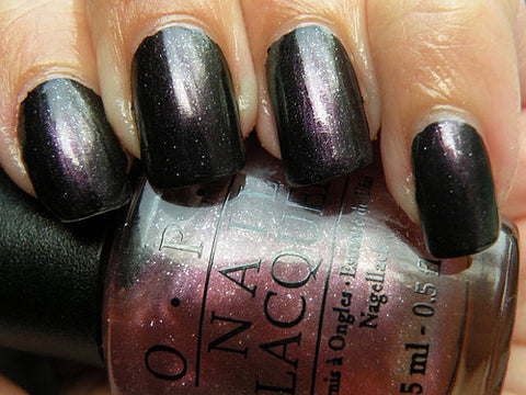 OPI Discontinue Color Nail Polish Thoroughly Modern Millie SR 3S4 nl1