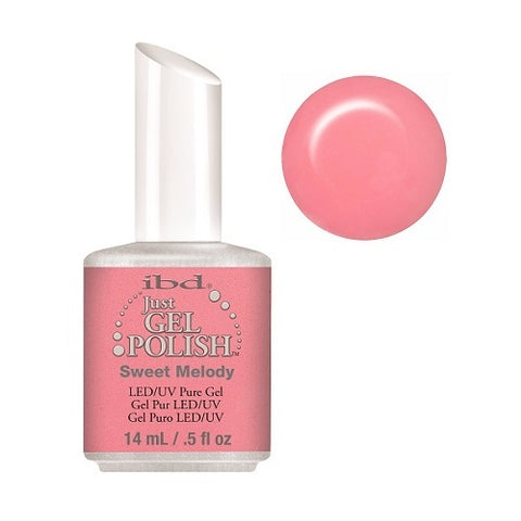 IBD Just Gel Polish  Sweet Melody 56670 .5 oz