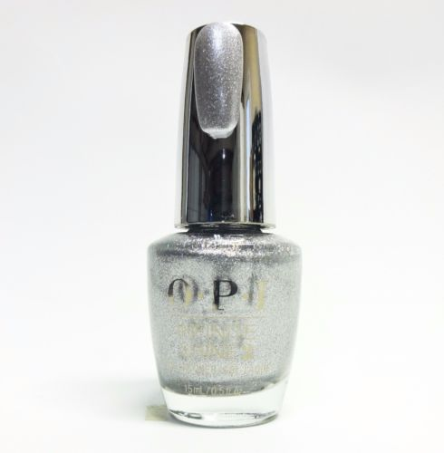 OPI Infinite Shine  XOXO Collection 2017 ORNAMENT TO BE TOGETHER ISJ41