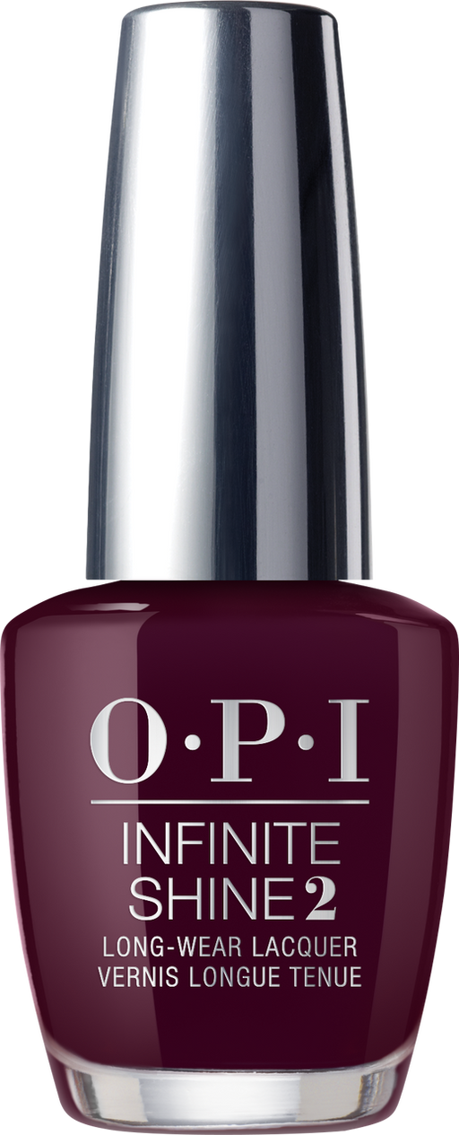 OPI INFINITE SHINE YES MY CONDOR CAN-DO! ISLP41 PERU COLLECTION