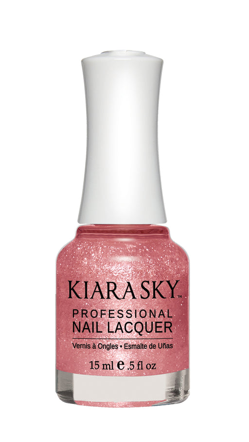 KIARA SKY NAIL POLISH LACQUER - TROPHY WIFE N421 0.5oz