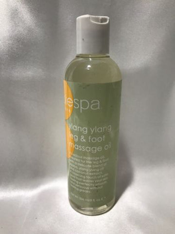 Essie Spa Ylang Ylang Leg & Foot Massage Oil 8oz 236ml