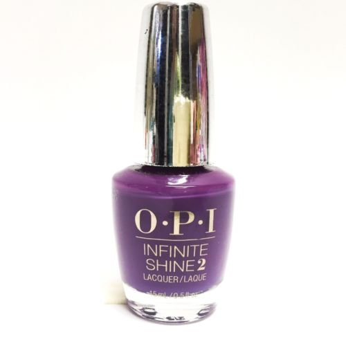 OPI Infinite Shine Purpletual Emotion IS L43