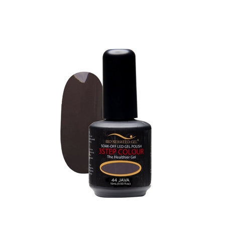 BSG BEBIO MATCHING GEL + LACQUER SET  #44 JAVA  p1