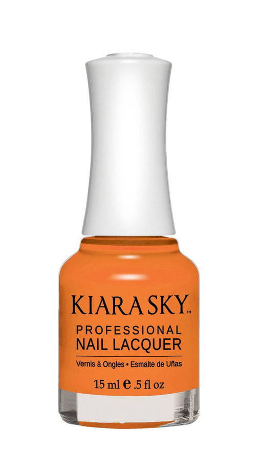 KIARA SKY NAIL POLISH LACQUER - TIME FOR A SELFIE N444 0.5oz