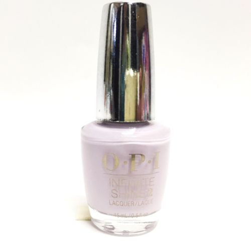 OPI Infinite Shine Lavendurable IS L44