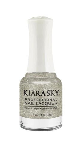 KIARA SKY NAIL POLISH LACQUER - WINTER WONDERLAND N469 0.5oz