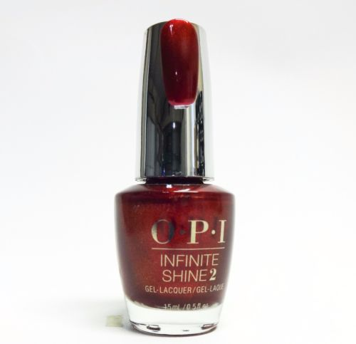 OPI Infinite Shine  XOXO Collection 2017 SENDING YOU HOLIDAY HUGS ISJ47