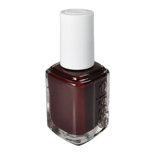 Essie Nail Polish Lacquer 0.46oz  Berry Hard  487