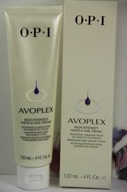 OPI Avoplex High-Intensity Hand and Nail Cream 4 oz
