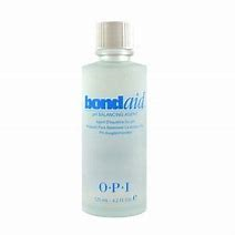 OPI Bond Aid pH Balancing Agent  4 oz 120ml