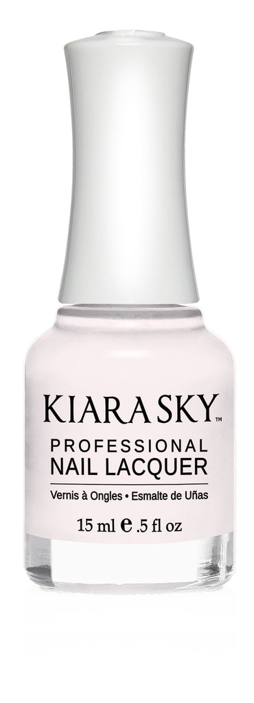 KIARA SKY NAIL POLISH LACQUER - THE SIMPLE LIFE N514 0.5oz