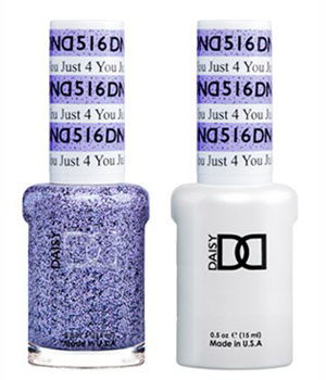 DND Gel & Lacquer 516 Just For You